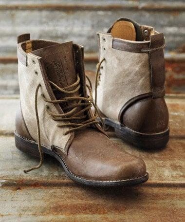 TBC Counterpane Boots