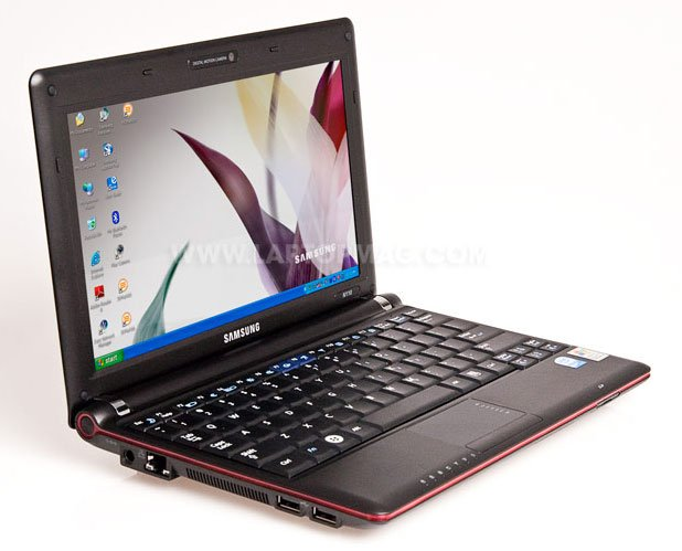 Samsung N110 Notebook