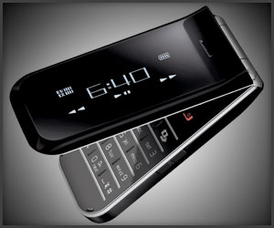 Nokia 7205 Intrigue