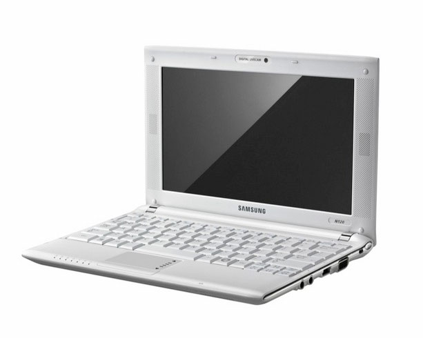 Samsung N120 Notebook