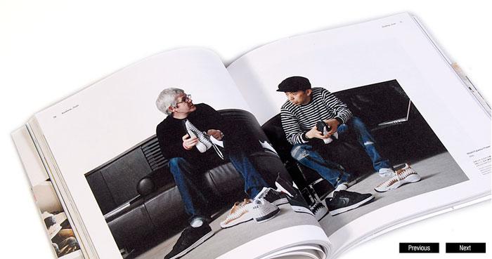 Book: Sneaker Tokyo