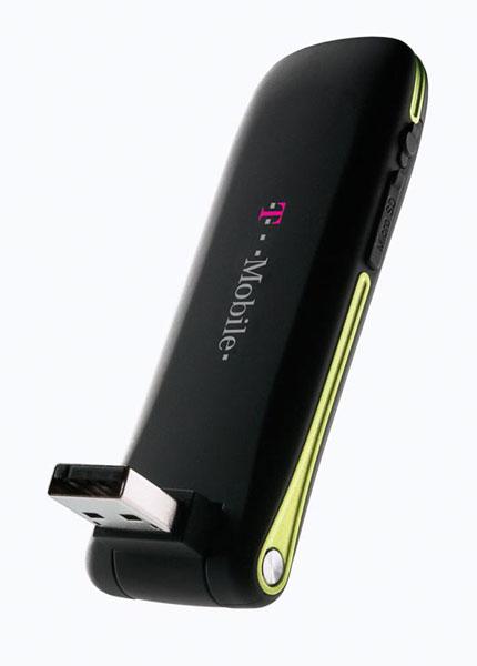T-Mobile webConnect