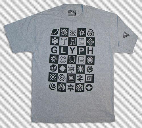 Glyph Cue Clothing