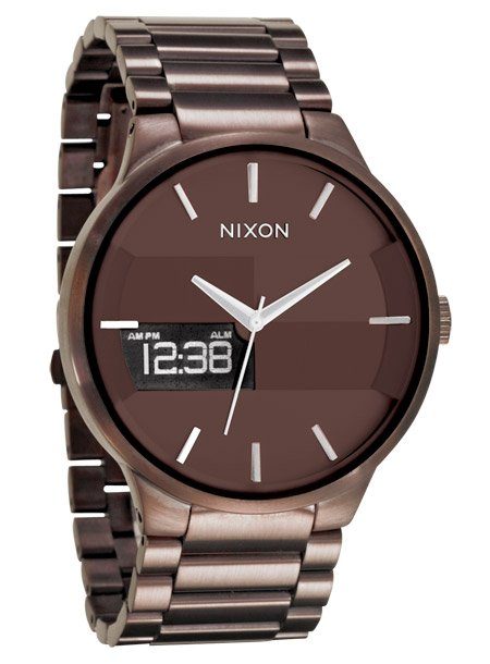 Nixon Spencer Watch