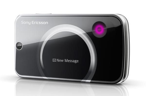 Sony-Ericsson T707