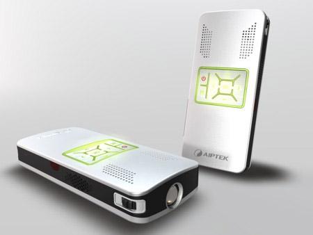 PocketCinema V10 Plus