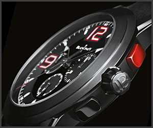 Super Trofeo Chronograph