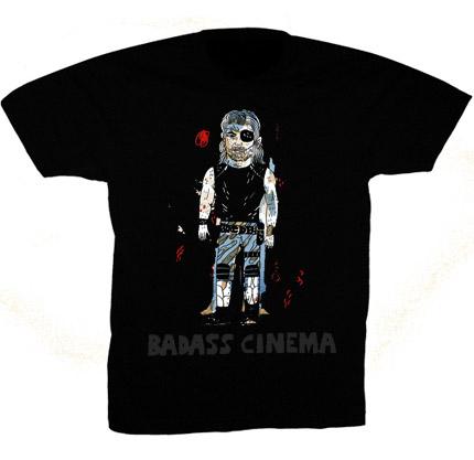 Bad Asses T-shirts