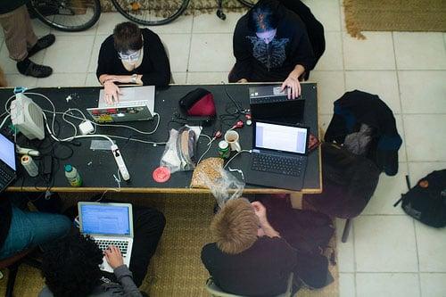 Hacker Spaces