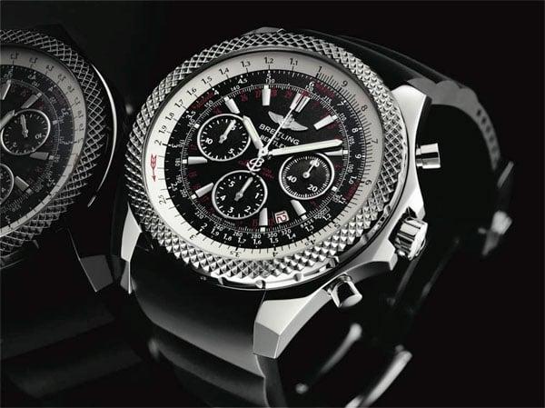 Bentley Motors Watch