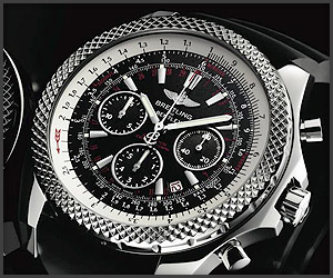 Bentley Motors Watch