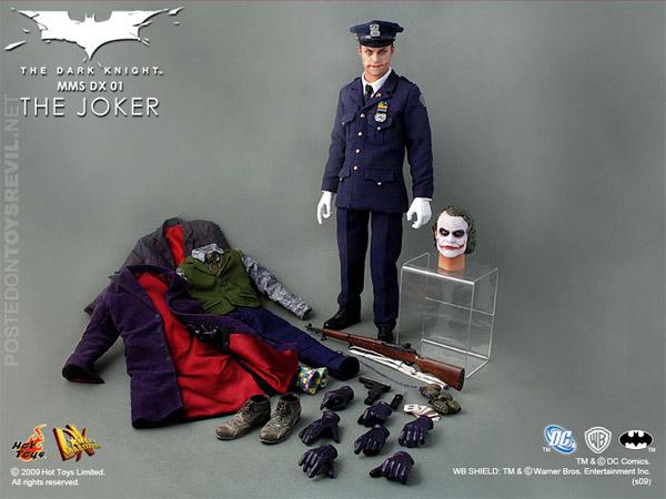 MMSDX Series Joker