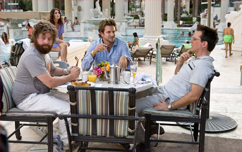 The Hangover (Trailer)