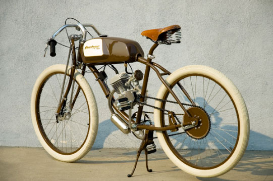 Derringer Cycles