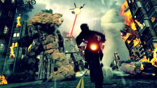 Video: Pollution V2