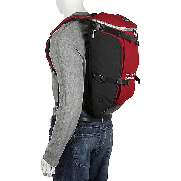 Tumi Beijing Backpack