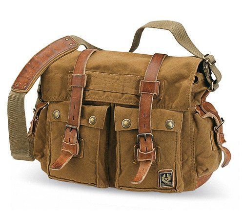Belstaff Colonial Bags