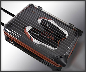 Solebox x Rimowa Luggage