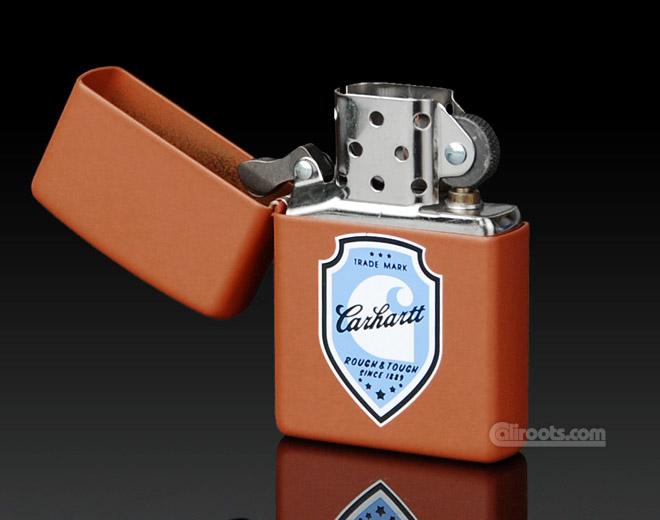 Carhartt x Zippo Lighter