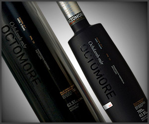 Octomore Whiskey