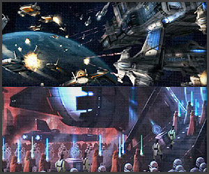 Timeline: The Old Republic