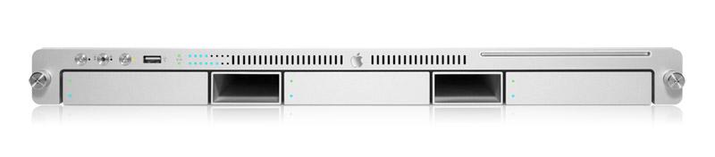 Nehalem Apple Xserve