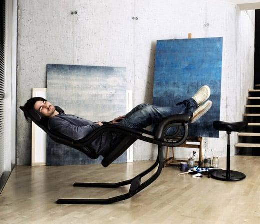 Varier Gravity Chair