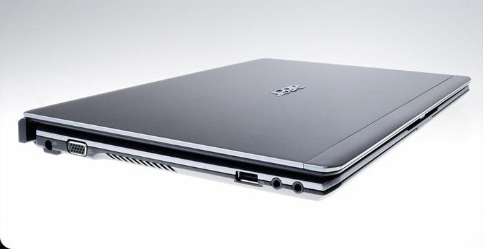 Acer Timeline Laptop