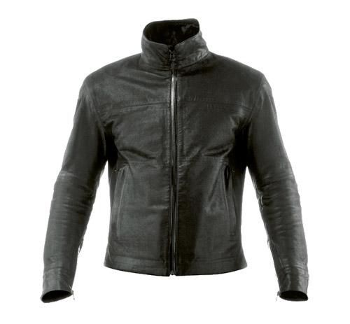 Verbier Pelle Jacket