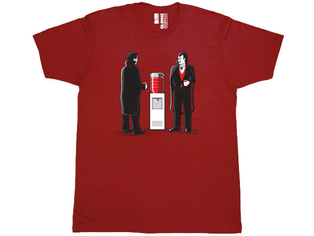 Office Chat T-shirt