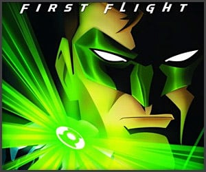 Green Lantern: First Light