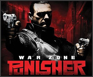 Punisher: War Zone (BD)