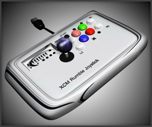 PS3 Rumble Joystick