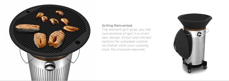 Element Grill