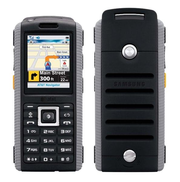 Samsung SGH-a657