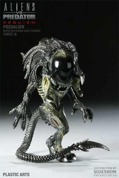 AvP Requiem SD Vinyls