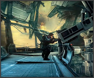Killzone 2 DLC Maps