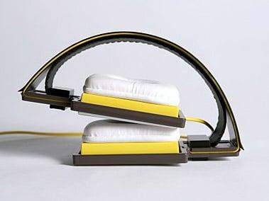 ALP Horn Headphones