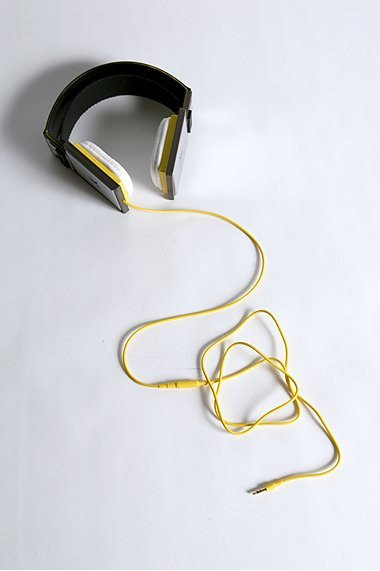 ALP Horn Headphones