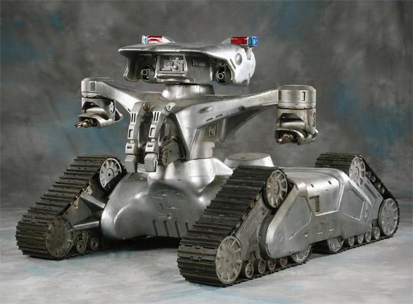 Sci-Fi Estate Auction