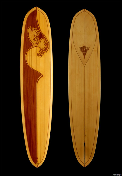 RAYSKIN Surfboards
