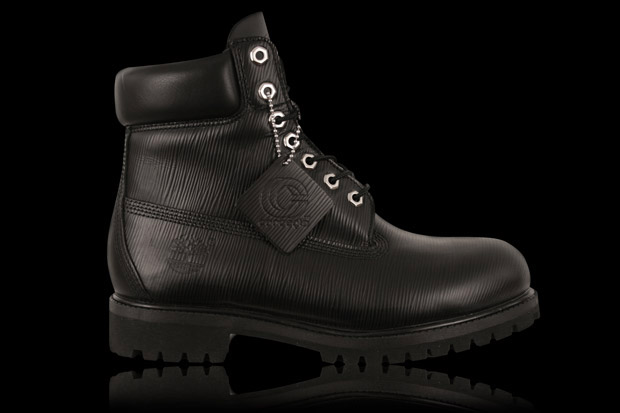 Concepts x Timberland Boots