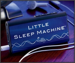 Little Sleep Machine