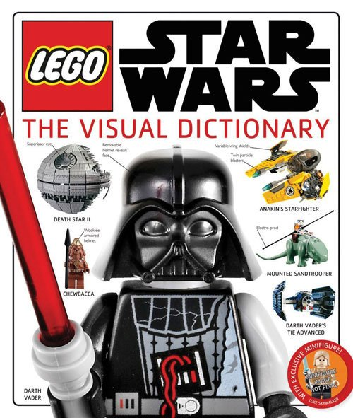 LEGO Star Wars Dictionary