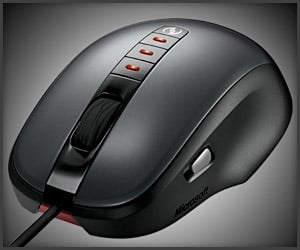 Sidewinder X3 Mouse