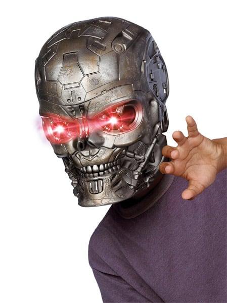 Terminator: Salvation Toys