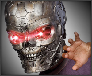 Terminator: Salvation Toys