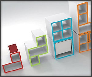 Tetris Furniture