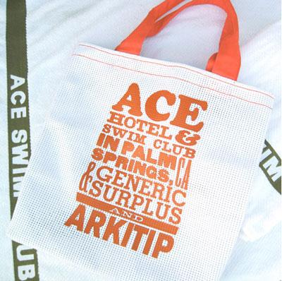 Ace Hotel Shoe