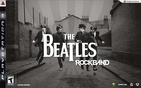 The Beatles: Rock Band LE